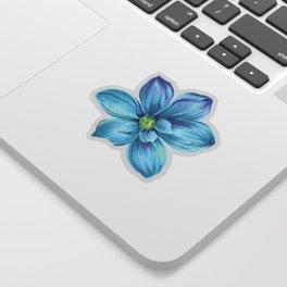 Flower ;) Sticker