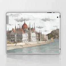 Budapest, Hungary Laptop & iPad Skin