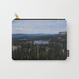High Uintas Carry-All Pouch