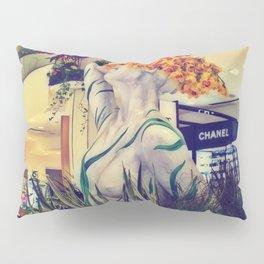 Floral Arrangement Pillow Sham