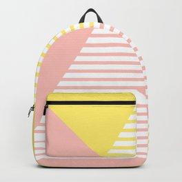 Opaque Backpack