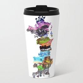Prythian Travel Mug