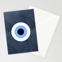 Evil Eye Stationery Cards