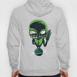 Alien Hoody
