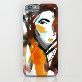 nrrpq iPhone Case