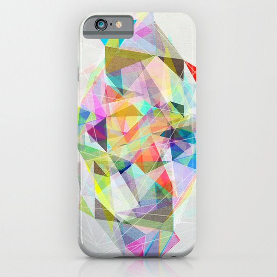 Graphic 119 iPhone & iPod Case