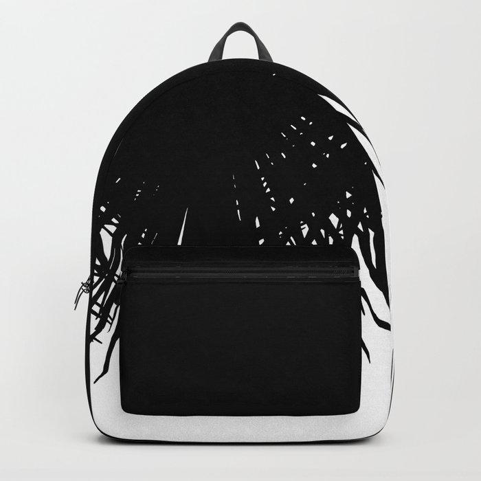 Fan Palm Backpack