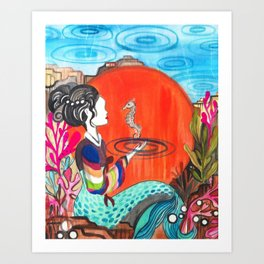 20131004-142211 Art Print