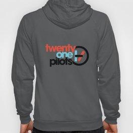 21PILOTS Hoody