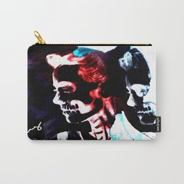 Electric Pop Carry-All Pouch