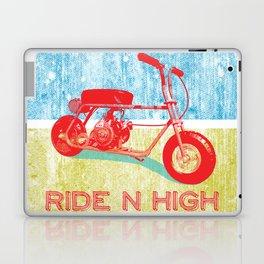 Ride N' High Laptop & iPad Skin