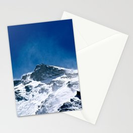 Mountain Breeze Stationery Cards