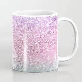 Unicorn Girls Glitter #7a #shiny #pastel #decor #art #society6 Coffee Mug