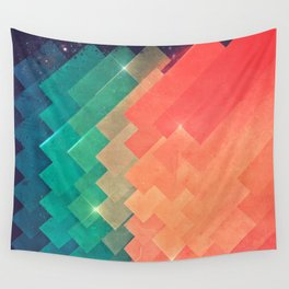 pwwr thyng Wall Tapestry