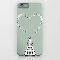 ABC CIRCUS Slim Case iPhone 6s