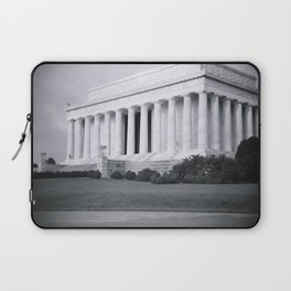Resolve - Washington, DC Laptop Sleeve