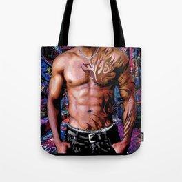 Aussie Ink Tote Bag
