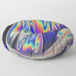 NUIT NOIRE Floor Pillow