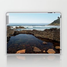 Cape Perpetua Tide Pool Laptop & iPad Skin