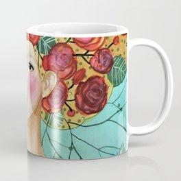 Delphine Coffee Mug
