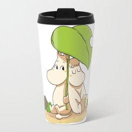 The Moomins Travel Mug