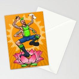 Ink Boy Stationery Cards