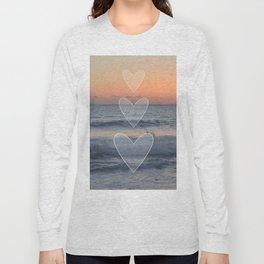 Dusk or Dawn Long Sleeve T-shirt