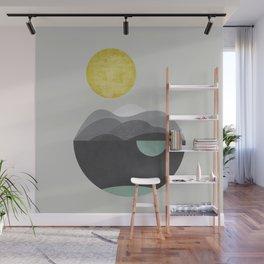 Dunes Wall Mural
