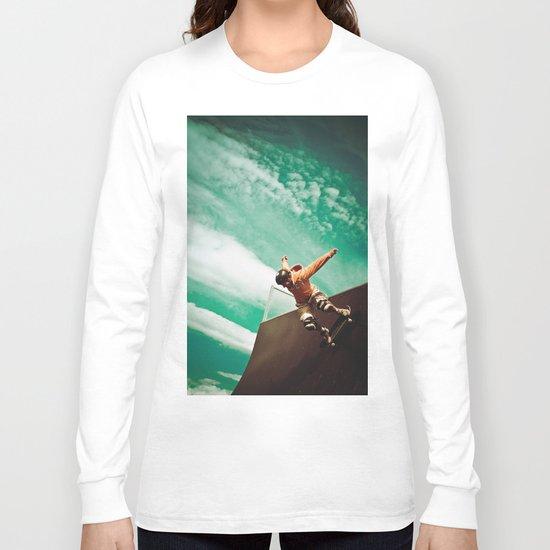 Skate 4 Long Sleeve T-shirt