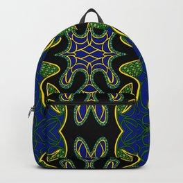 Snake Eyes Backpack