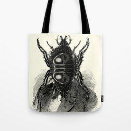 Gregor Samsa 2 Tote Bag