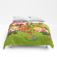 Hansel & Gretel Comforters