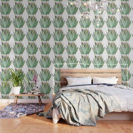 Sword Agave Wallpaper