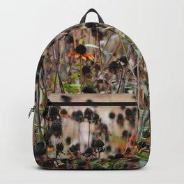Black-Eyed Susans Backpack