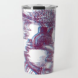 From My Heart To Yours 3D Travel Mug
