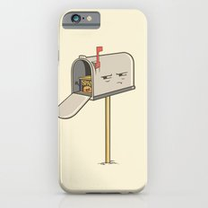 You've Got Spam! Slim Case iPhone 6s