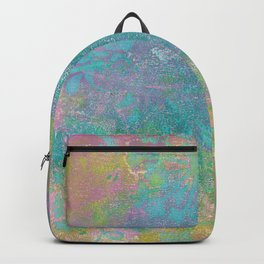 Abstract No. 588 Backpack