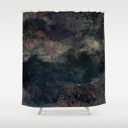 Doom, Comes To Us All Shower Curtain