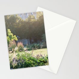 Daybreak in the Tuileries Stationery Cards