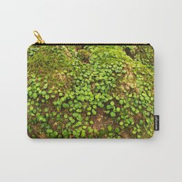 Moss is slow life Carry-All Pouch