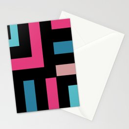 Miami Vice Called Stationery Cards