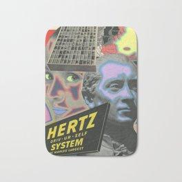 HERTZ Bath Mat