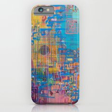 It's the End, It's the Beginning Slim Case iPhone 6s