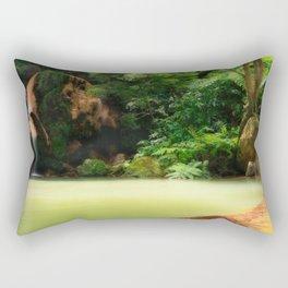 Caldeira Velha Rectangular Pillow