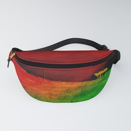 The Way Home Fanny Pack