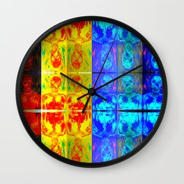 Story of One Wall Clock