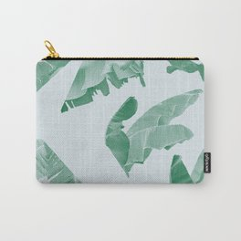 GEO FRONDS 1 Carry-All Pouch