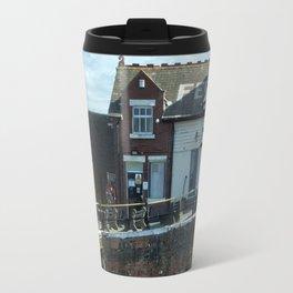 Fleetwood to Knott End Ferry - England Travel Mug
