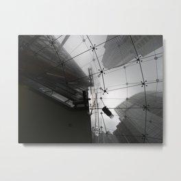 Aurora Place Metal Print