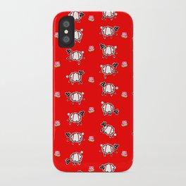 LaaLaaBritz iPhone Case